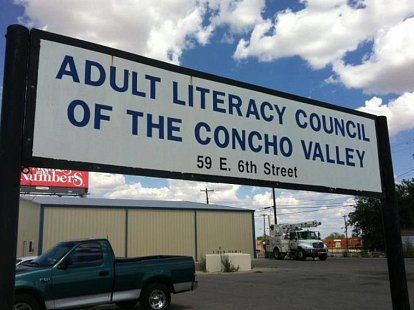 Adult Literacy Council