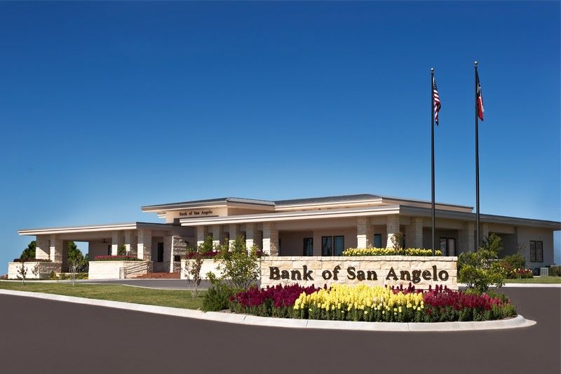 Bank of San Angelo