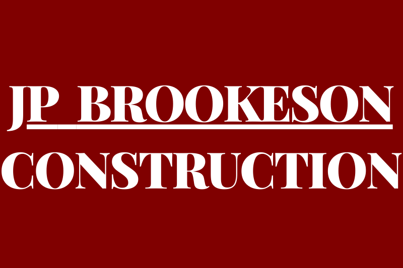 JP Brookeson Construction