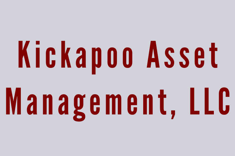 Kickapoo Asset Management, LLC