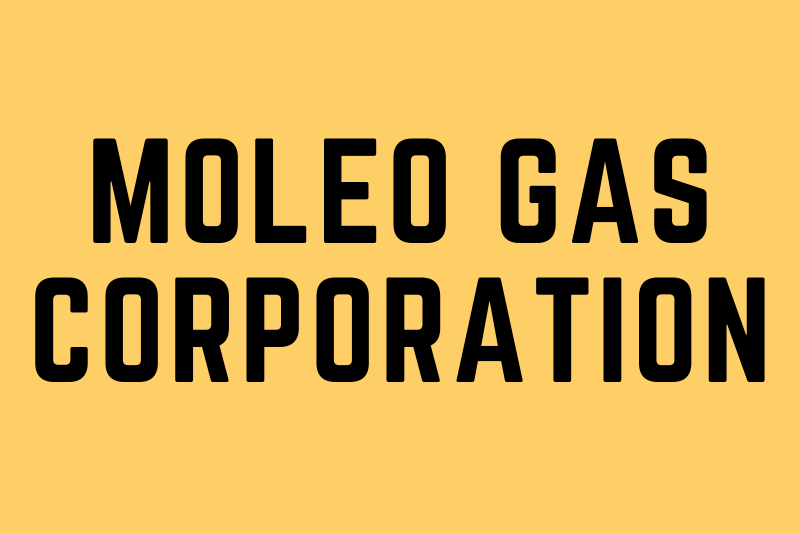 Moleo Gas Corporation