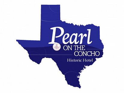 Pearl  on the Concho