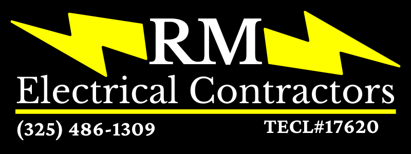 RM Electrical Contractors