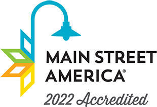 Main Street America Accredited