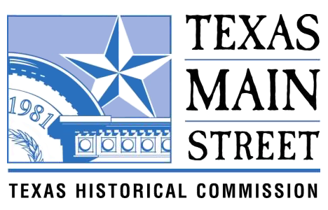 Texas Main Street - Texas Historical Commision
