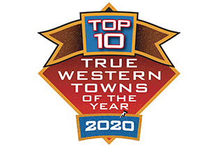 Top 10 True Western Towns 2019